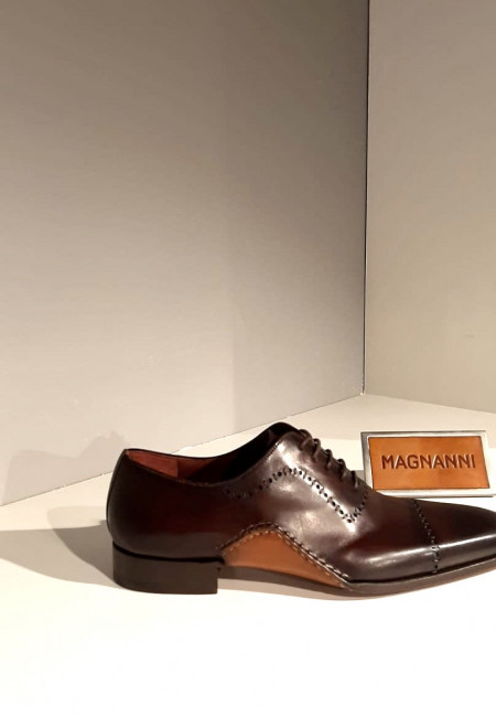 Veterschoen Brown 42