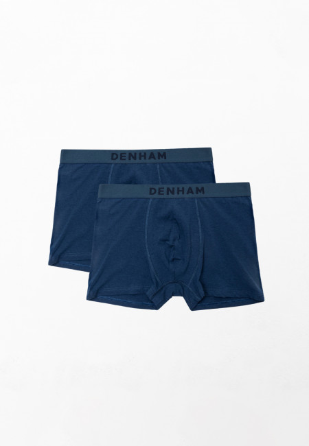 Boxer Brief Baco Navy S