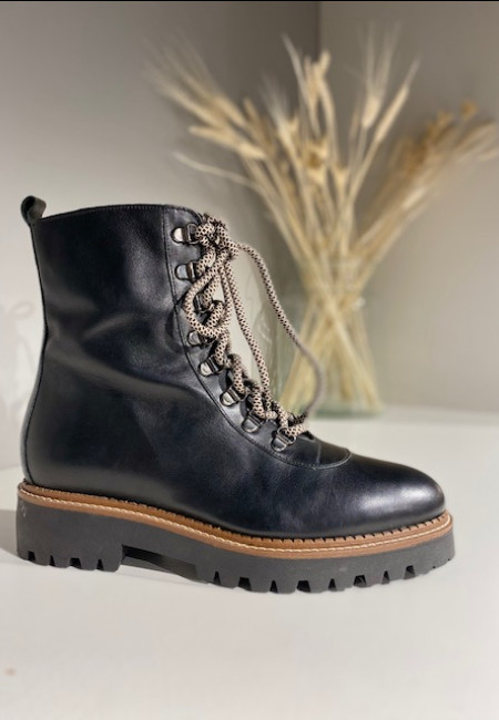 Boot Orval Black 37