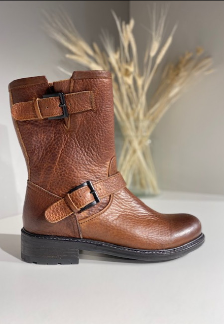 Boot Old Yellow Brown 36